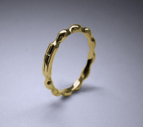 Zlaty Ruzencovy Prsten